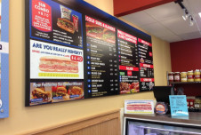Two Franchise Restaurants for Sale in One Package!  Won't Last!