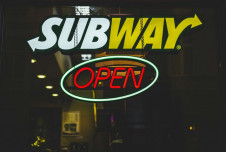 South Denver Subway Franchise for Sale.  Nets Owner $90,000