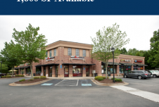 Restaurant for Lease with Drive Thru in Alpharetta