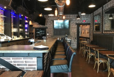 Fully Equipped Restaurant Space for Lease in Jupiter, FL - Great Location