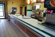 Quick Service Restaurant Space for Lease with Drive Thru in Minnesota