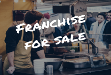 Sandwich franchise for sale in busy mall in Ann Arbor, Michigan