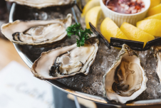 Iconic Seafood Restaurant for Sale in Broward County - Nets $230,000