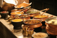 Indian Restaurant for Sale in Broward County – Seller is Motivated