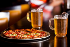 Very Successful Franchise Pizza Business for Sale -- NETS over $100,000