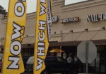 Which Wich Sandwich Franchise for Sale North of Houston Texas