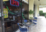Mediterranean Restaurant for Sale in Ft. Lauderdale is Priced to Sell!