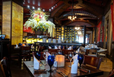 Fully-Equiped Restaurant Space for Lease in Fort Lauderdale