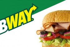 Subway for Sale - Located in Gas Station, Customers Provided