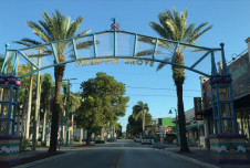 Fully Equipped Restaurant For Lease in Downtown Delray Beach, Florida