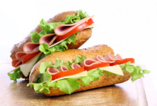 Profitable Sandwich Franchise for Sale in Texas - Great location!