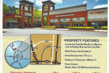 1.620 Sq Ft Ghost Kitchen Space for Lease in Marietta less than $20 sq. ft.