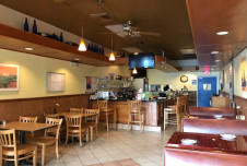 Asian Restaurant for Sale in Pompano Beach can Convert to any Concept