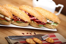 Sandwich Franchise for sale in great Texas location-Sales over $600,000
