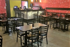 Recently Remodeled Restaurant for Sale in Pembroke Pines Florida - Modern, Inviting Build Out