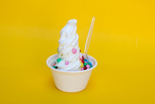 Profitable Frozen Yogurt Franchise for Sale in Wake County, Raleigh, NC