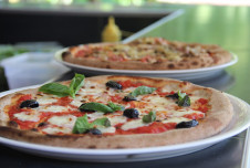 Pizza Business for Sale in Broward County - Great Sales and Location!