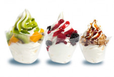 Frozen Yogurt Franchise for Sale in Midtown Atlanta!