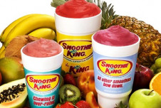 Three Smoothie King Franchises for Sale with Sales of $1.5 Million!