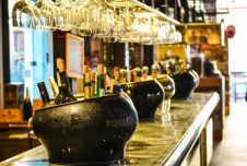 Restaurant Bar For Sale in Johns Creek, GA Generates Strong Six Figures!