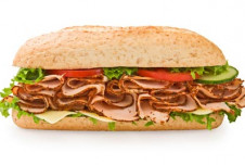 Sandwich Franchise for Sale just Minutes from Cincinnati!
