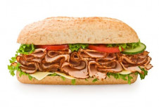 Two Sandwich Franchise For Sale in Kentucky & Ohio is a Winning Brand!
