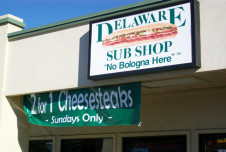 Delaware Sub Shop for Sale - Renowned Local Austin Location!