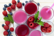 Franchise Juice Bar for Sale Delivers Earnings and Value for Healthy Buyer