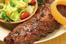 Profitable BBQ Restaurant for Sale in Polk County, Florida - Strong Sales!