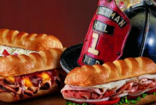 Firehouse Subs Franchise for Sale in North Fulton GA- $120,000 to Owner