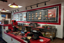 Firehouse Subs Franchise for Sale in Ohio in High Traffic Area