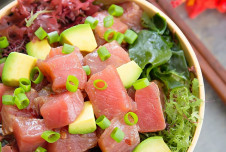 Poke Restaurant for Sale in Miami-Dade! - Seller Motivated Make Offer