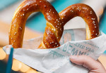 Auntie Anne's Franchise for Sale - Rent Under $1000 - Good Earnings!