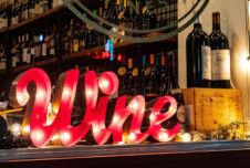 Tapas and Wine Bar for sale -Downtown Fort Lauderdale - Seller Financing