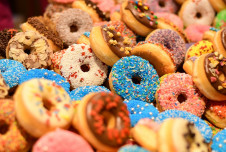 Donut Business for Sale in Delray Bch – Buy the Shop, Own the Concept!