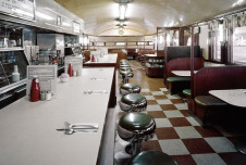 Turn-Key Diner For Sale Doing $1.3 Million in Sales in Chester County PA