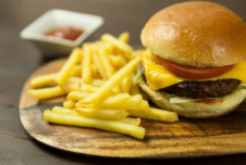 Burger Restaurant for Sale in Tipton County. Award-winning concept!