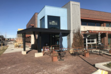Coffee Shop and Bar ready for New Tenant in Denver, CO