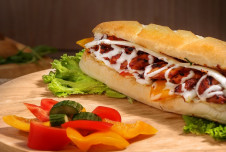 Established Sandwich Shop for Sale in Raleigh, NC
