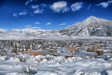 Bar and Restaurant for Sale in Crested Butte, CO - With Attached Inn!
