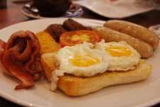 Amazing Breakfast Restaurant For Sale in Thornton