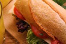 Sandwich Franchise for Sale Set in the Busiest Mall in Indianapolis!