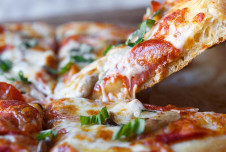 Profitable Pizza Business for Sale in Weston, FL - Outdoor Seating