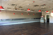 Restaurant Space for Lease in Duluth,Georgia Features Great Build-outs!