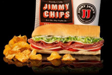 Jimmy John's And  Popular Pizza Franchise  For One Great Price!