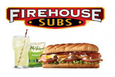 Firehouse Subs Franchise for Sale, Six Figures in Charlotte Market