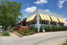 Popular Dilworth Restaurant for Sale, New and Turn-Key!