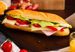 Profitable Sandwich Franchise for Sale in Lake Charles, LA