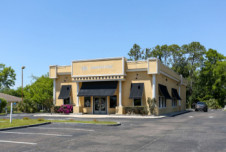 Free-Standing Restaurant Space for Lease - 5,000 Square Feet!