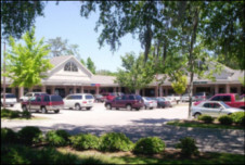 Restaurant Space for Lease in Tallahassee - 1,400 Square Feet!